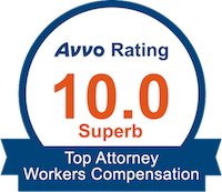 top attorney workers compensation