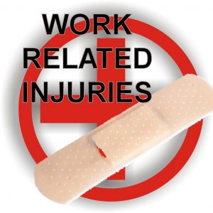 Work-Injuries