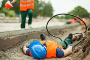 Workplace Injuries and Their Causes