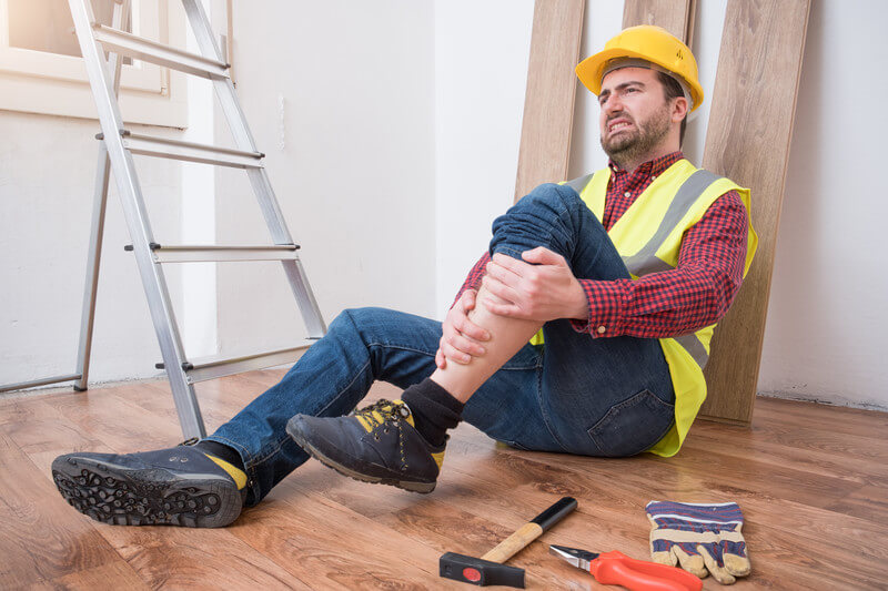 workers compensation Right to Sue
