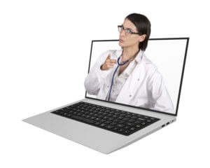 The Growth in Telemedicine